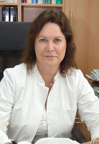 Dr. med. Andrea Heidenreich